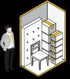compact-storage-unit