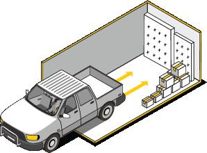drive-up-storage-unit