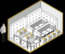 Storages